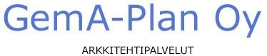 Arkkitehtitoimisto GemA-Plan Oy